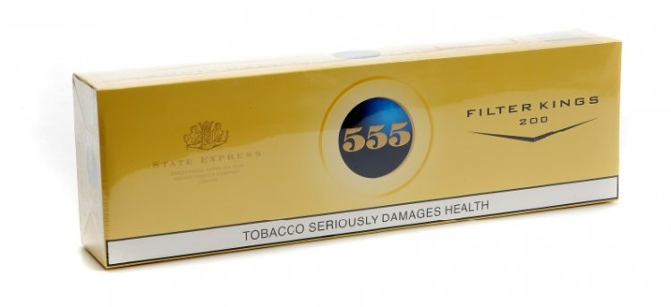 How much do Kent cigarettes cost