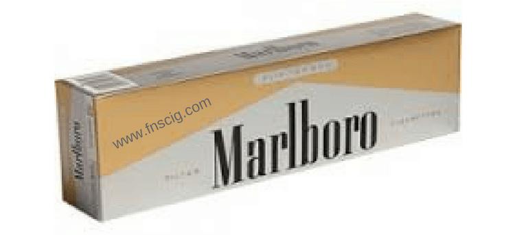 Marlboro carton