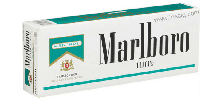 How much duty cigarettes Gold Crown USA