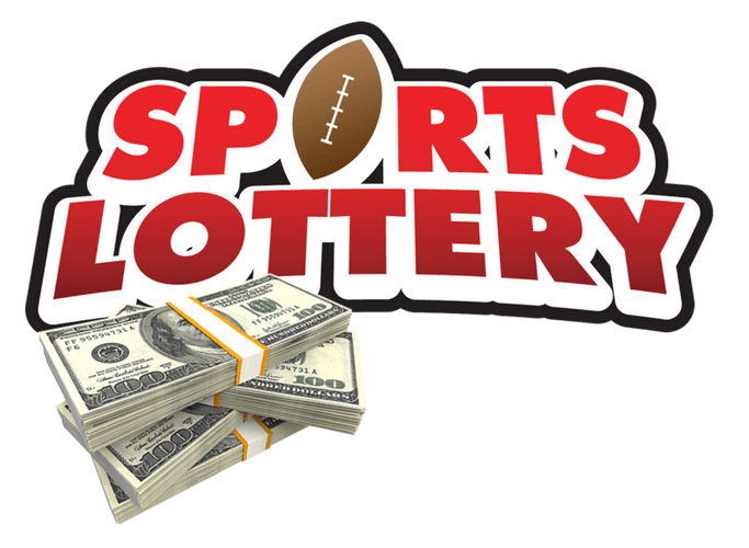 Image result for sports lottery