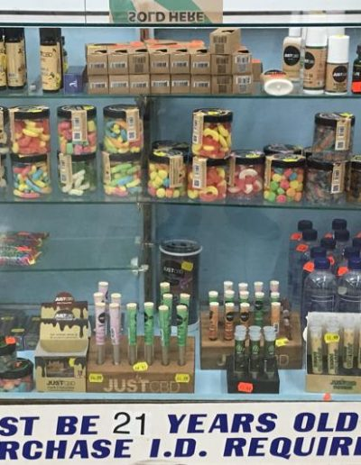 Shop CBD, Kratom, Vape and many more @DNCCIG.com